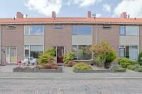 Woning IJsselstraat 8 Den Helder