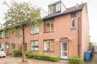 Woning Mauritsstraat 2 Alphen aan den Rijn