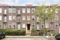 Woning Bernardus Gewinstraat 13 Rotterdam