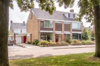 Woning Lauwerszeestraat 15 Den Helder