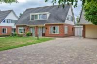 Woning De Havik 55 Surhuisterveen