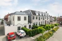 Woning Weeshuisstraat 3 Harlingen