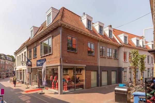 618dcdf1485 Woning Donkerstraat 11 Harderwijk - Oozo.nl