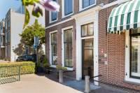 Woning Ververstraat 10 Leiden