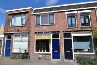 Woning Korenbloemstraat 53 Utrecht