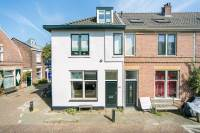 Woning Kapelstraat 61 Utrecht