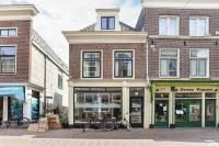 Woning Kleine Houtstraat 27 Haarlem