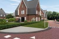 Woning Type F, bouwnummer 108 Ewijk