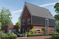 Woning Type F1, bouwnummer 110 Ewijk