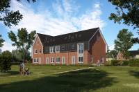 Woning Type B, bouwnummer 125 Ewijk