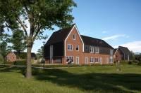Woning Type C, bouwnummer 128 Ewijk