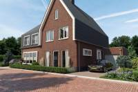 Woning Type E, bouwnummer 103 Ewijk