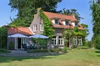 Woning Oude Zandweg 11 Serooskerke Schouwen