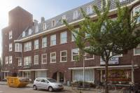 Woning Balboastraat 13 Amsterdam