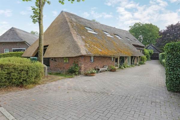Woning Boerstraat 11 Elp
