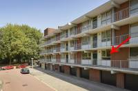 Woning J. Drijverweg 22 Amsterdam