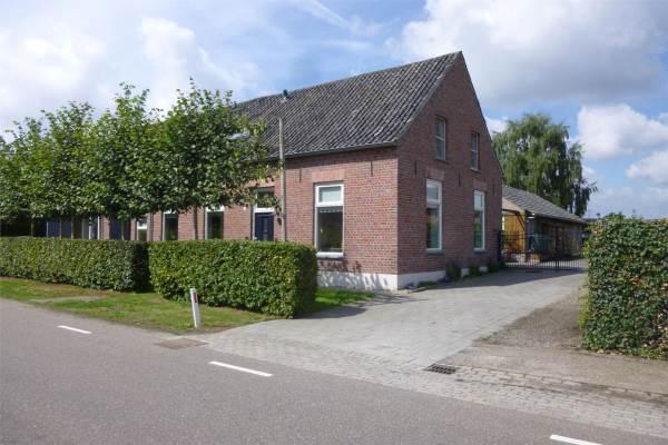 Woning Haag 28 Merselo