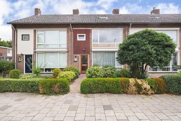 Woning Beneluxlaan 82 Tilburg