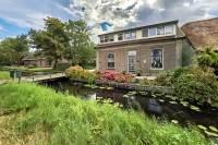 Woning Lagewaard 61 Koudekerk aan den Rijn