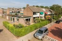 Woning Ambachtstraat 25 Krimpen aan den IJssel