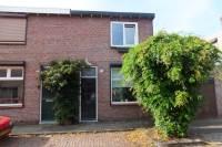 Woning Watertorenstraat 98 Tilburg