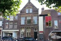 Woning Botermarkt 10 Haarlem