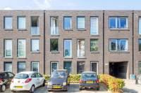 Woning Berlagestraat 30 Utrecht