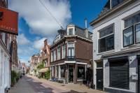 Woning Kleine Houtstraat 121 Haarlem