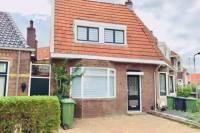 Woning Noordvlietstraat 39 Leeuwarden