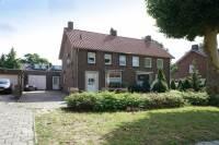 Woning Thorbeckelaan 25 Waalwijk