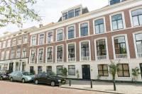 Woning Bazarstraat 50 Den Haag