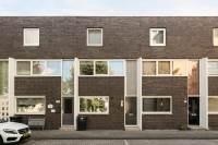 Woning Marie van Eijsden-Vinkstraat 118 Rotterdam
