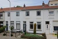 Woning Willemstraat 10 Alphen aan den Rijn