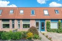 Woning Pepermuntweg 8 Zwolle