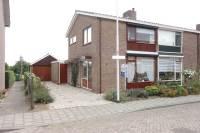 Woning Julianastraat 9 Klaaswaal