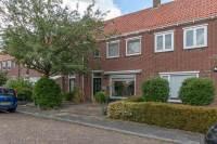 Woning Anthony Duyckstraat 6 Zwolle
