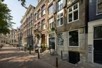 Woning Kromme Waal 20 Amsterdam