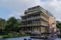 Woning Carnegielaan 1 Den Haag
