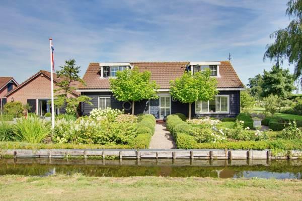 Woning Vijfhuizerdijk 62 Vijfhuizen