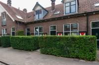 Woning Croesestraat 94 Utrecht