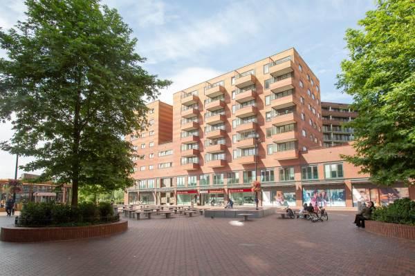 Woning Waterlandplein 298 Amsterdam