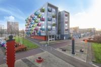 Woning Porporastraat 76 Zwolle