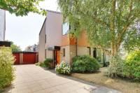 Woning Hannie Schaftstraat 4 Heemskerk