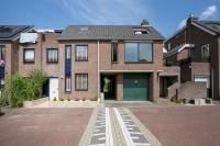 Woning Nassaustraat 6 Alphen aan den Rijn