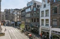 Woning Haarlemmerstraat 99 Amsterdam