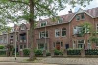 Woning Professor Dondersstraat 33 Tilburg
