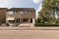 Woning mr. P.J. Oudstraat 11 Sneek