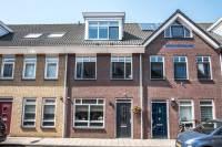 Woning A.L. Dyserinckstraat 80 Haarlem
