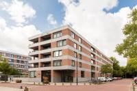 Woning Rengerskerkestraat 24 Amsterdam
