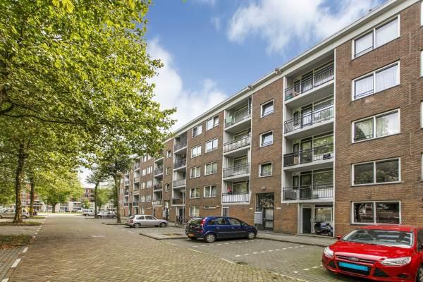 Woning Kennemerduinstraat 22 Amsterdam
